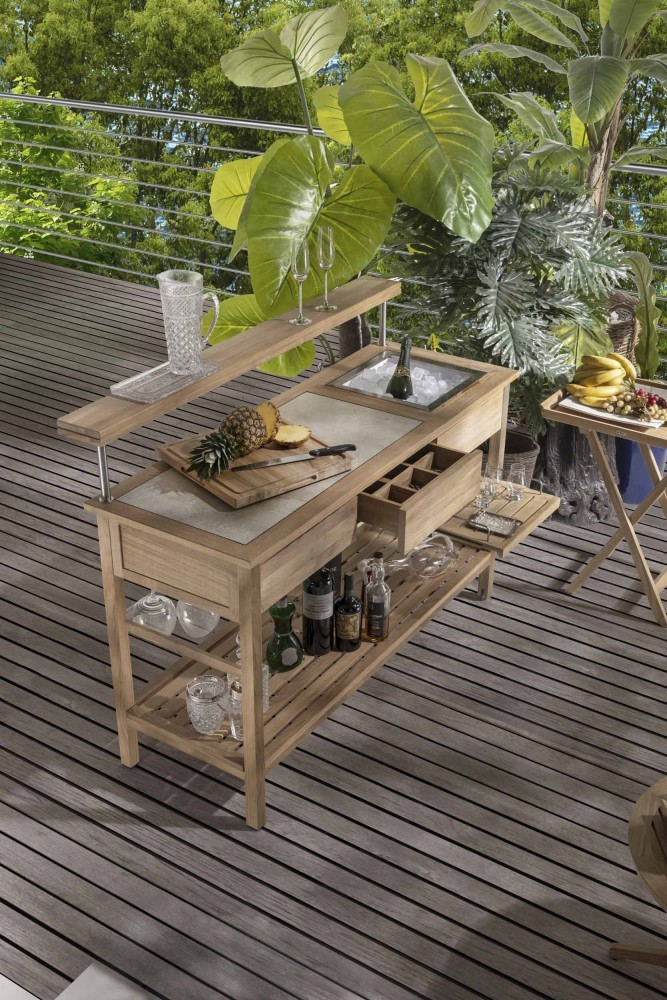 ambientate BUFFET TABLET REF. 131